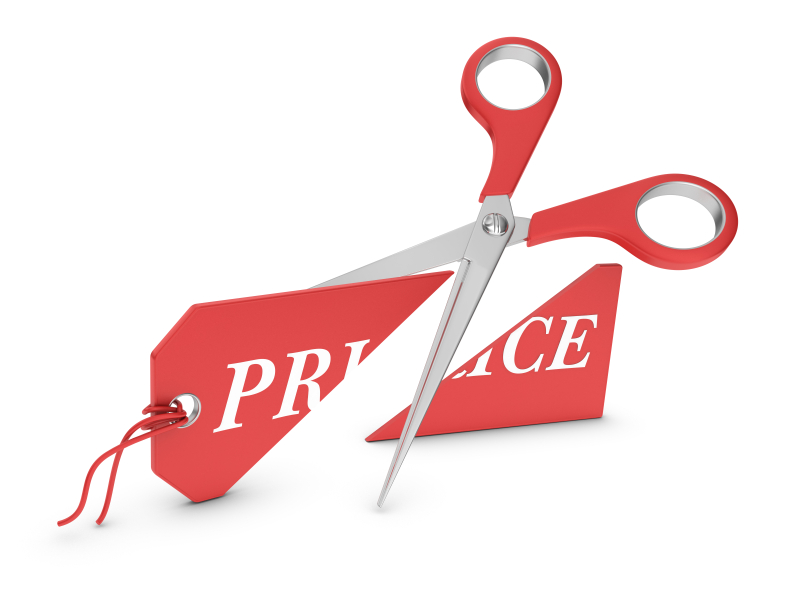 Price Cuts Keep On A coming Sarah Jullion Real Estate
