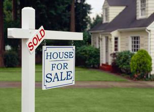 For Sale sold sign-304