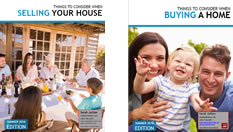 Free Guide for Buying or Selling a Home